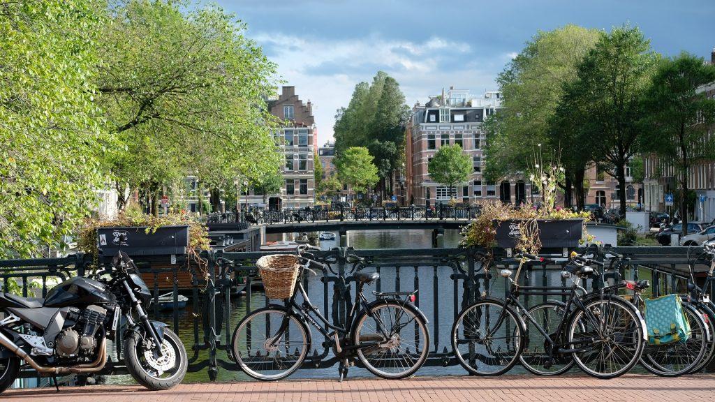 Amsterdam Duurzaam